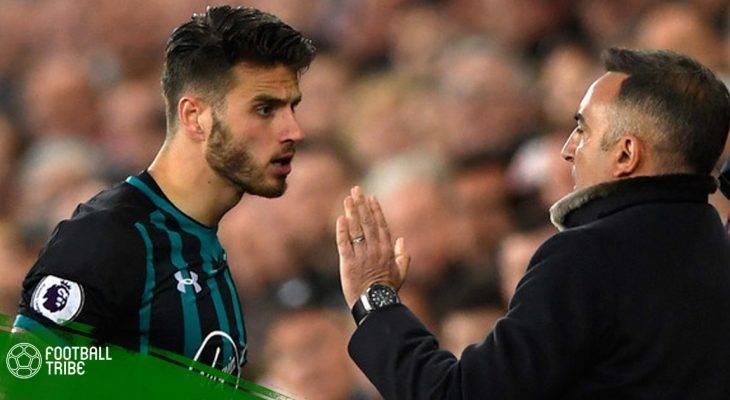 """Southampton chưa """"buông tha"""" Swansea sau scandal khách sạn"""