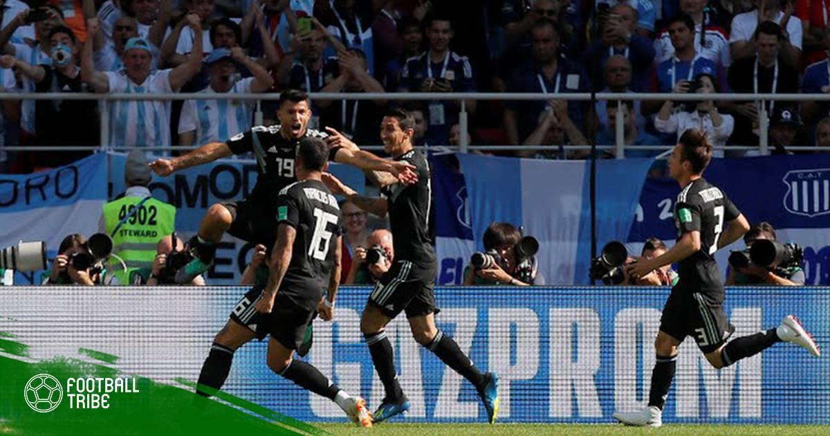 Những điểm nóng quyết định đại chiến bảng D: Argentina vs Croatia