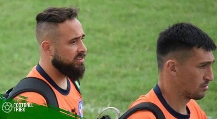 SHB Đà Nẵng thử việc cựu tuyển thủ Argentina