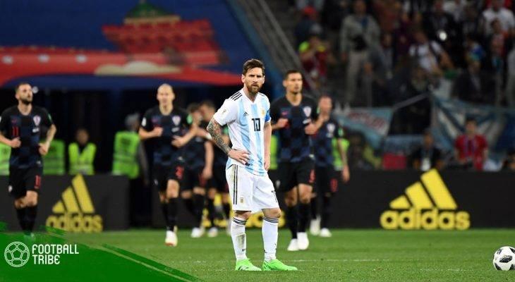 World Cup 2018 trước thềm lượt cuối vòng bảng: Vé đi tiếp cho ai?