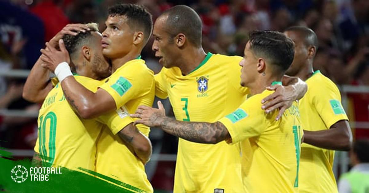Tứ kết World Cup 2018 và những con số thống kê thú vị
