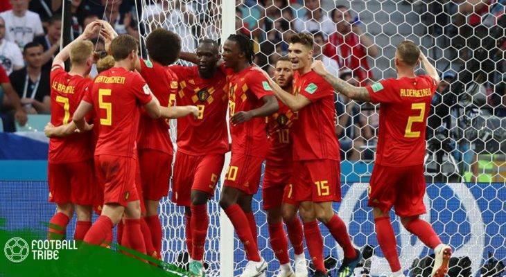 Những điểm nóng quyết định đại chiến Brazil – Bỉ