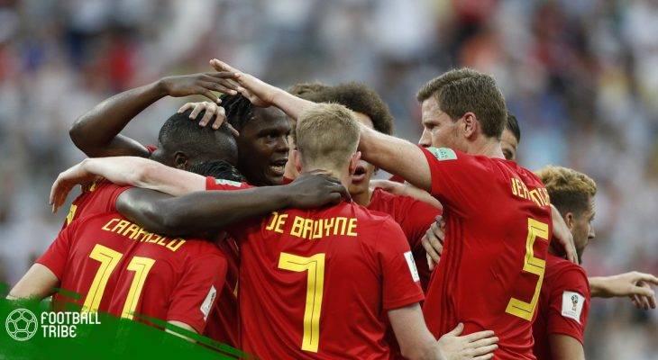 Bảng G| Bỉ 3-0 Panama: Lukaku tỏa sáng, Bỉ giành ba điểm trong ngày ra quân