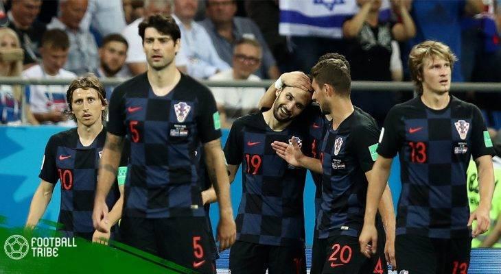 """Lịch sử World Cup: Sự """"hủy diệt"""" ở vòng bảng không mang lại Cúp Vàng"""