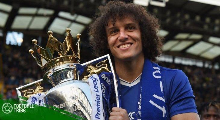 """Những """"vũ công Samba"""" thành công nhất trong lịch sử Premier League"""