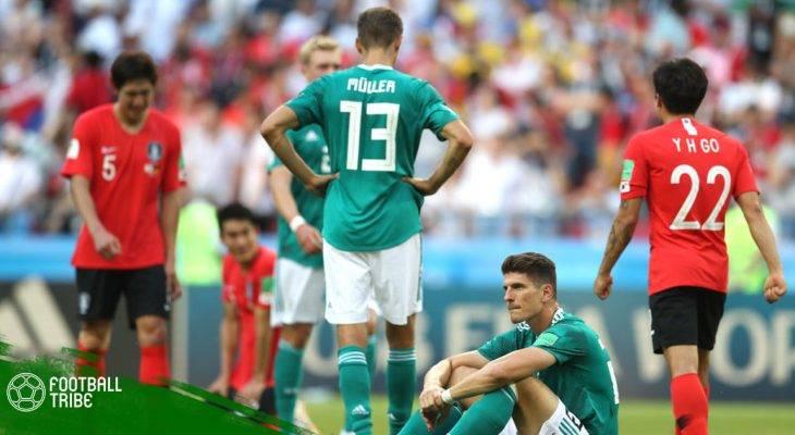 Những điểm nhấn sau vòng bảng World Cup 2018