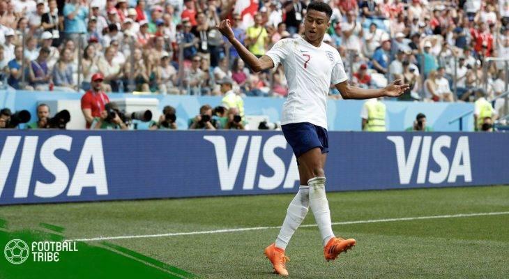 Bản tin tối 24/6: Lingard mang điệu nhảy Fortnite tới World Cup