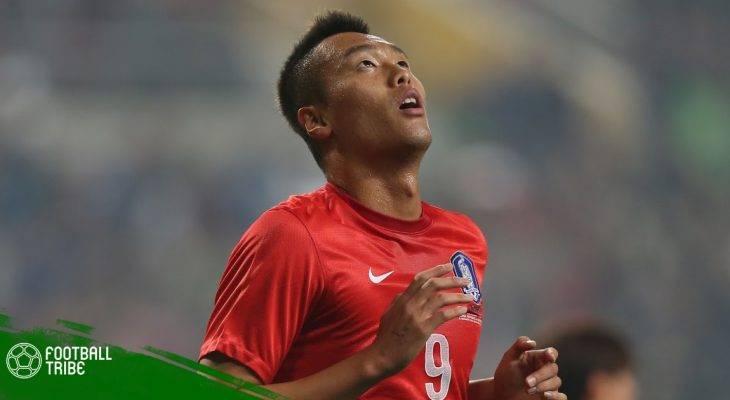 """""""Gã khổng lồ"""" Hàn Quốc tự tin đội nhà sẽ vượt qua vòng bảng World Cup"""