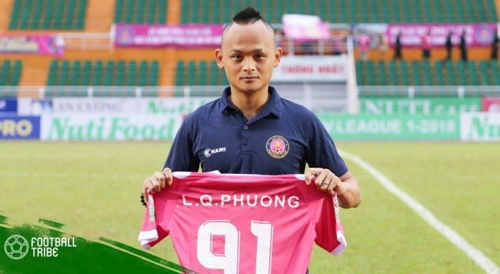 """Chuyển động bóng đá Việt 11/6: """"Messi xứ Thanh"""" ra mắt tại Sài Gòn"""