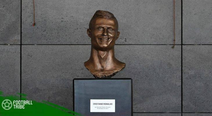 """Ronaldo được """"tưởng thưởng"""" sau hattrick ở World Cup"""