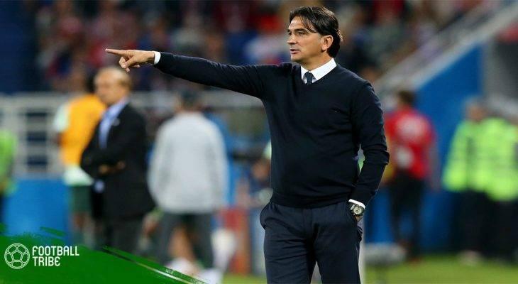 "Croatia sẽ ""tàn nhẫn"" với Argentina"