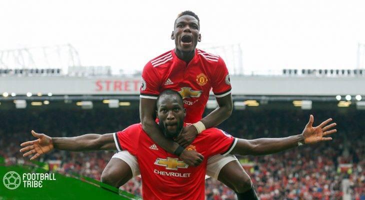 Manchester United tiếp tục bay cao trên thương trường