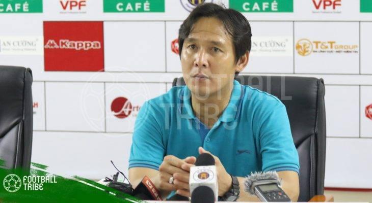 HLV Minh Phương: World Cup không phải lý do khiến Đà Nẵng bại trận