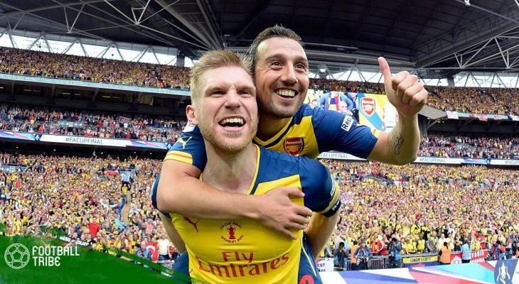 Bản tin chiều 9/6: Arsenal thanh lọc nhân sự