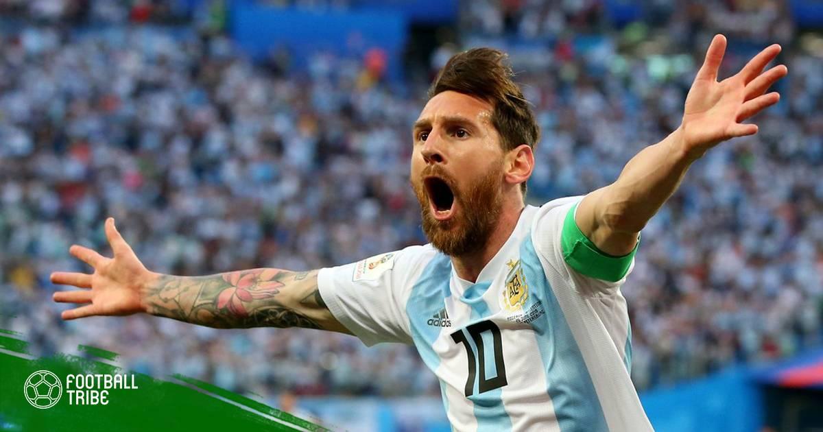 Những điểm nóng quyết định đại chiến Pháp – Argentina