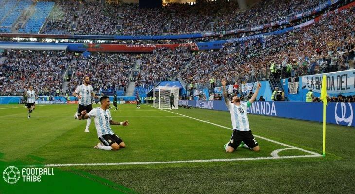 World Cup 2018: Những thống kê thú vị xoay quanh loạt trận cuối bảng C, D