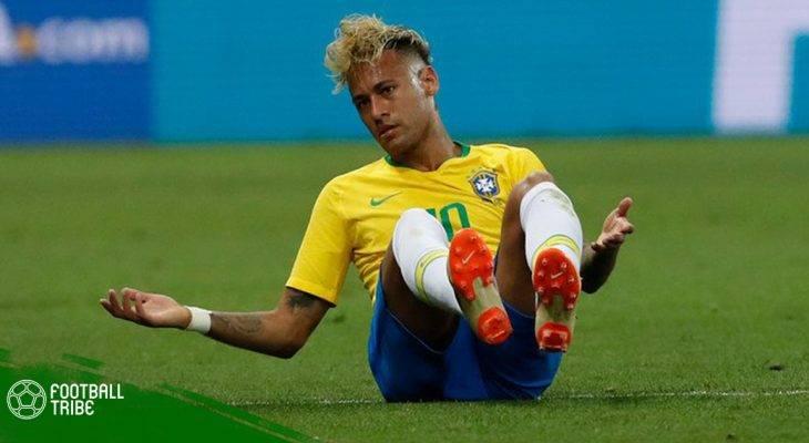 Bản tin trưa 19/6: Neymar nghỉ tập sau trận gặp Thụy Sĩ