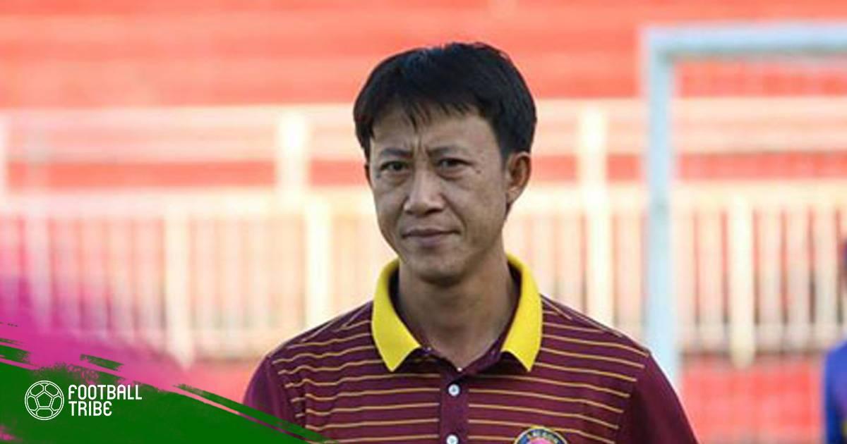 HLV Sài Gòn FC lý giải chiến thắng trị giá 6 điểm