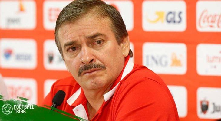 HLV trưởng Costa Rica không biết Hazard là ai