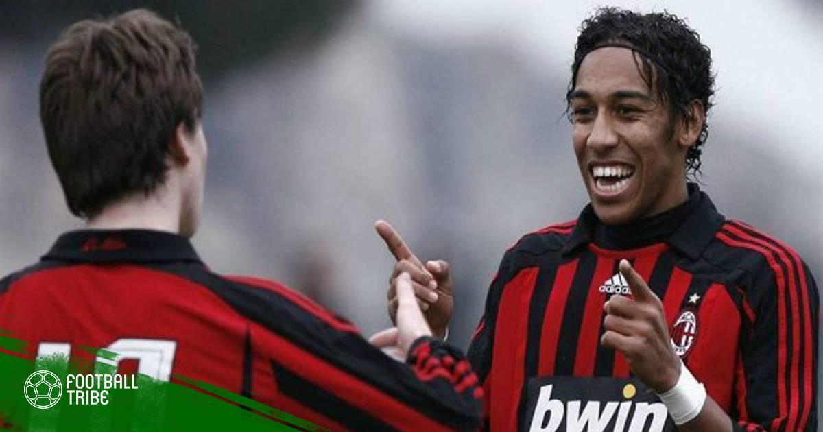 AC Milan và những lần phí phạm ngọc thô từ Milanello