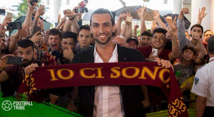 """AS Roma chính thức sở hữu hàng """"khủng"""" từ PSG"""