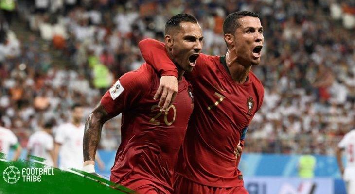World Cup 2018: Những thống kê thú vị xoay quanh loạt trận cuối bảng A và B