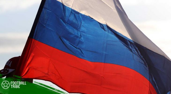 FIFA từ chối công bố kết quả kiểm tra doping của tuyển Nga