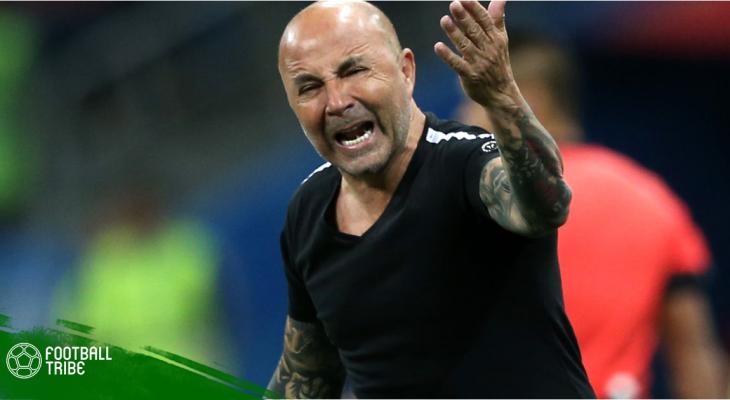 Bản tin chiều 10/7: Jorge Sampaoli xuống làm HLV đội trẻ Argentina