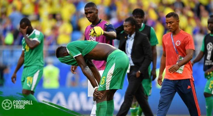 """Các ĐT châu Phi tại World Cup 2018: Tiếc cho """"lục địa đen"""""""