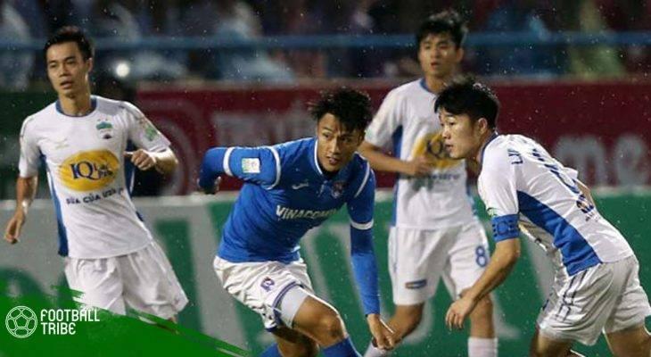V16 V.League| HAGL – Than Quảng Ninh: Tiếp đà hưng phấn