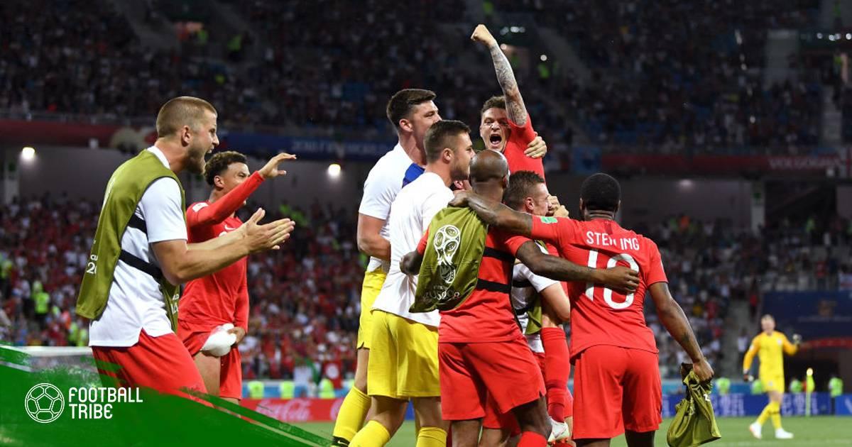 """Những cái kết """"kịch tính"""" ở lượt trận vòng bảng đầu tiên World Cup 2018"""