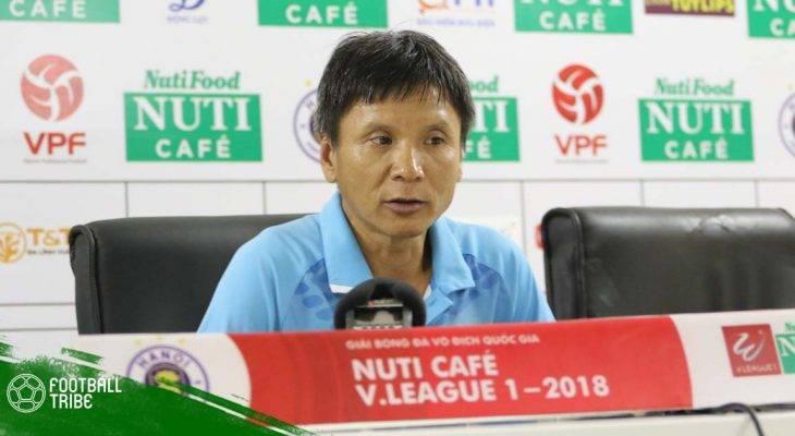 Chuyển động bóng đá Việt 23/6: HLV Võ Đình Tân đặt mục tiêu top 4