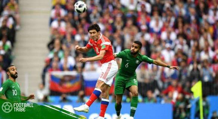 Thua đậm ngày khai mạc, Saudi Arabia vẫn tự tin vượt qua vòng bảng World Cup