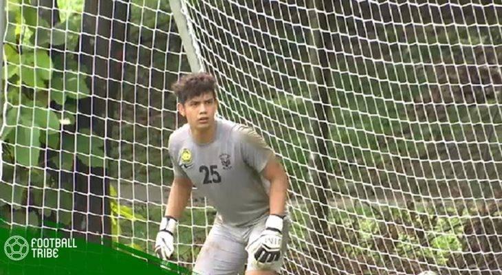 Thủ môn U23 Malaysia bị cấm thi đấu dài hạn vì doping