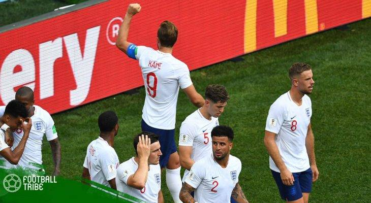 Những điểm nhấn sau lượt trận thứ hai vòng bảng World Cup 2018