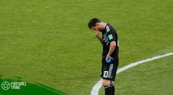 """Lionel Messi: Những pha sút phạt đền """"muối mặt"""""""