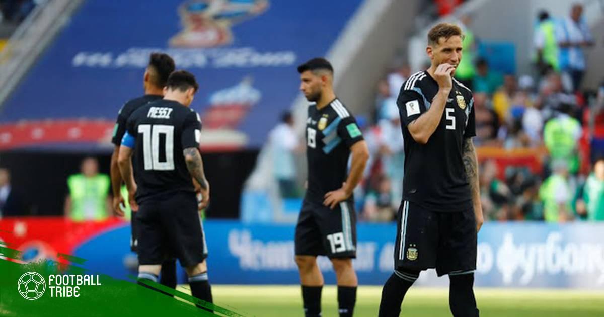 """Chấm điểm cầu thủ trận đấu Argentina-Iceland: Messi """"đá bay"""" chiến thắng"""