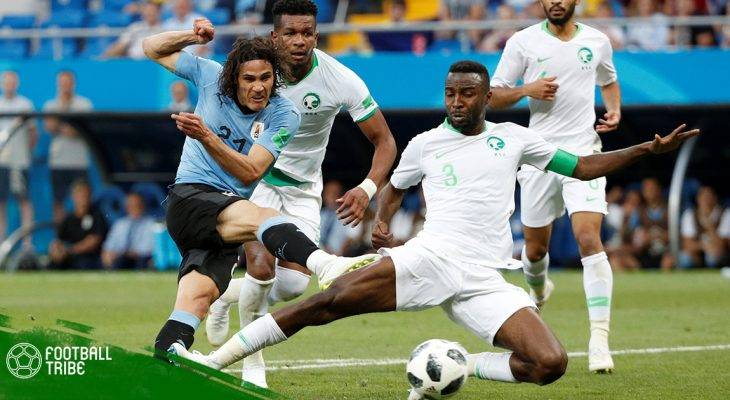 """11 ngôi sao """"đáng xem"""" nhất loạt trận World Cup 2018 ngày 25/6"""