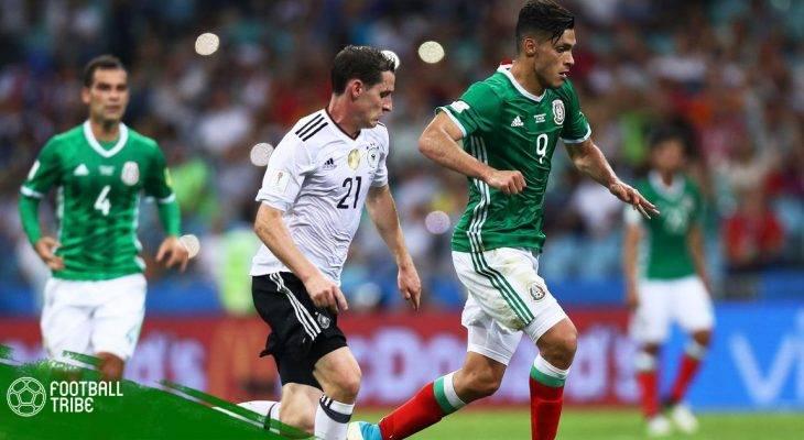 11 ngôi sao đáng xem ngày thi đấu thứ tư World Cup 2018