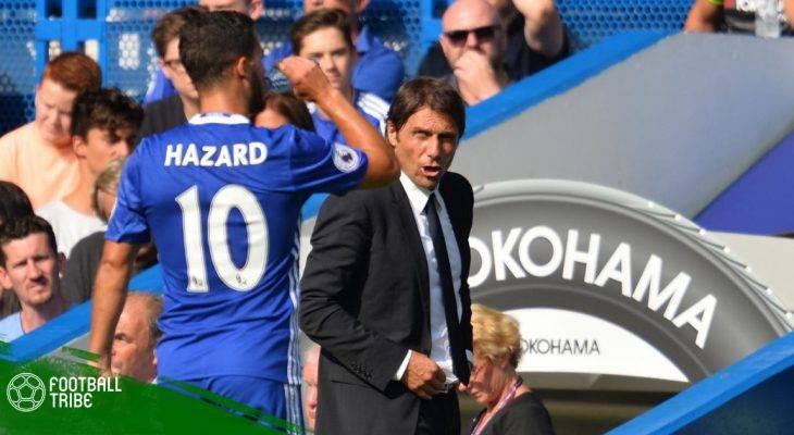 "Bản tin chiều 11/6: Eden Hazard ra ""yêu sách"" Chelsea"