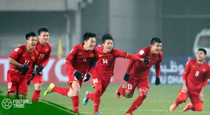 NHM đối mặt nguy cơ không thể xem tuyển U23 Việt Nam ở Asiad