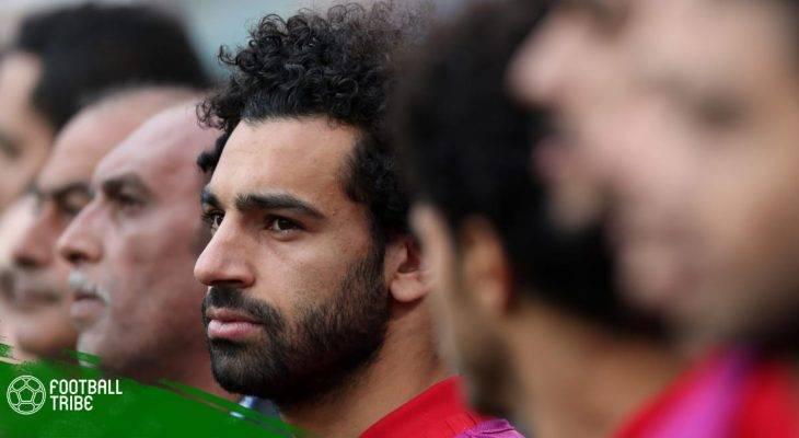 """Liverpool và Ai Cập """"đại chiến"""" vì Mohamed Salah"""