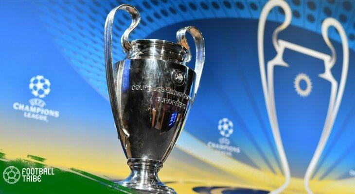 Các câu lạc bộ muốn UEFA mở rộng Cúp Châu Âu
