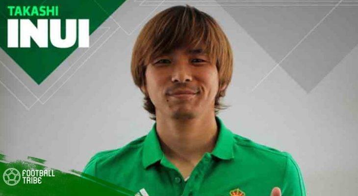 """Ngôi sao tuyển Nhật Bản gia nhập """"ngựa ô"""" La Liga"""