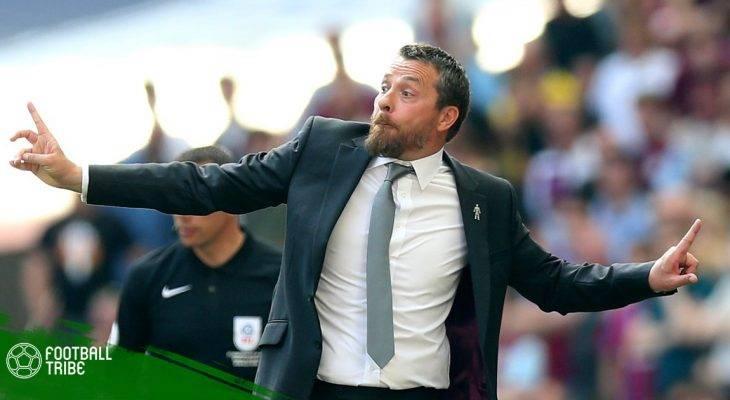Thương vụ Sarri đổ bể, Chelsea nhắm huấn luyện viên Fulham