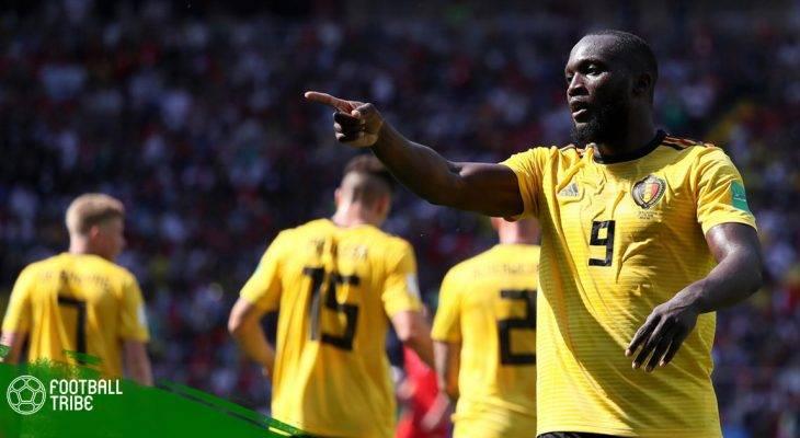 Điểm nhấn sau trận đấu Bỉ-Tunisia: Lukaku lập kỷ lục kép