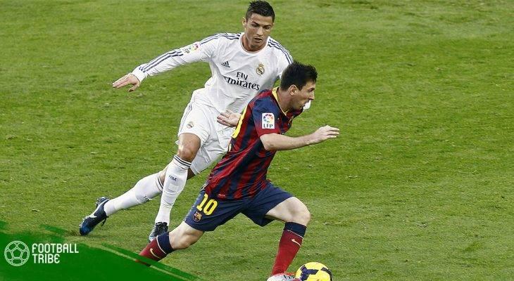 """Cặp vợ chồng Nga """"ân đoạn nghĩa tuyệt"""" chỉ vì… Messi và Ronaldo"""
