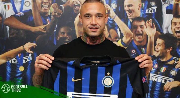 Bản tin tối 26/6: Nainggolan chính thức ra nhập Inter