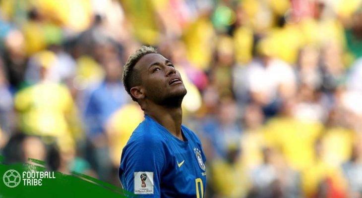 Bản tin trưa 23/6: Neymar đối mặt với án phạt vì lăng mạ trọng tài