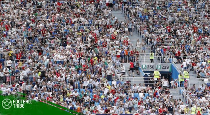 Lỗ hổng giúp nhập cảnh Nga dễ dàng hơn mùa World Cup